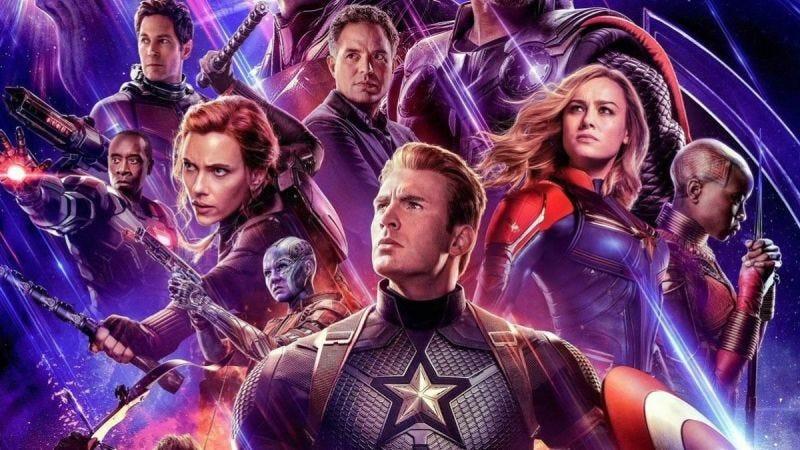 Illustration for article titled Por qué Avengers: Endgame no será la película más taquillera de la historia aunque alcance a Avatar