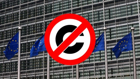 Reddit, YouTube, Others Push Against EU Copyright Directive