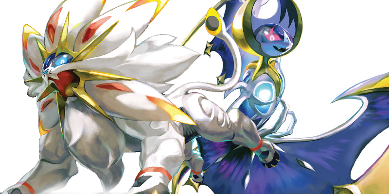 Illustration for article titled Pokémon Sun VersusPokémon Moon: Which To Buy