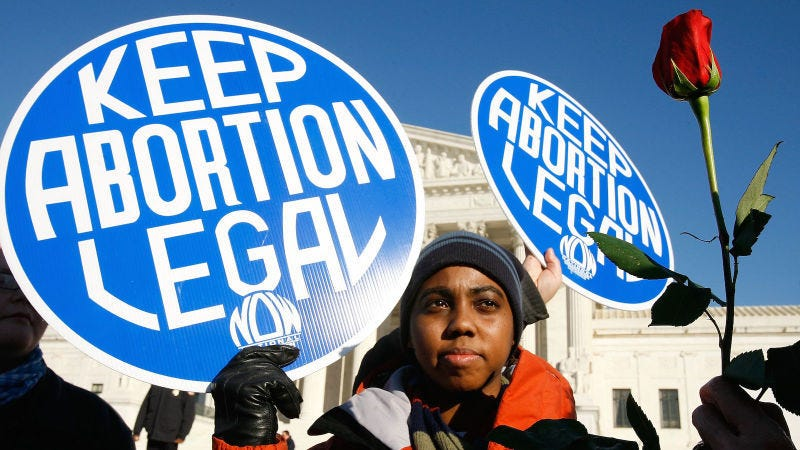 Arguments Heard In Challenge To New Arkansas Abortion Laws