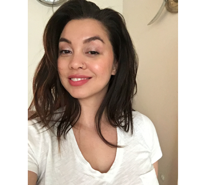 Anne's 24-Hour-Product Diary: The Home Away from Home Routine
