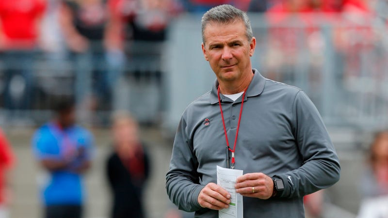 Illustration for article titled Urban Meyer Was Aware Of Ohio State Coach's 2009 Domestic Violence Arrest