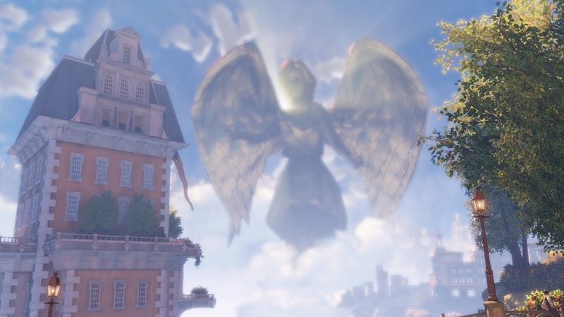 Illustration for article titled BioShock Infinite PC Performance, Benchmarked