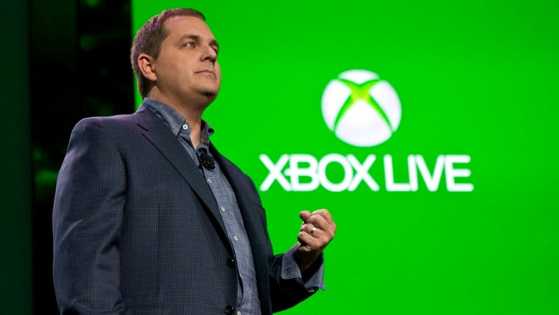 Illustration for article titled Xbox Executive Marc Whitten Leaving Microsoft After 14 Years