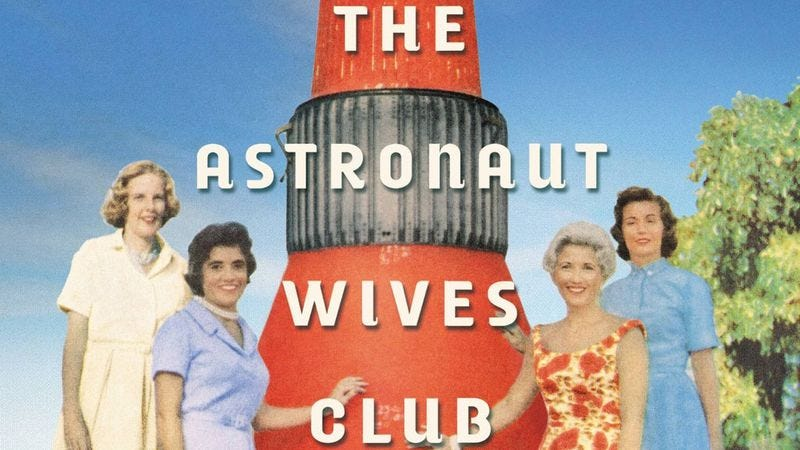Illustration for article titled ABC offers up more wives with The Astronaut Wives Club