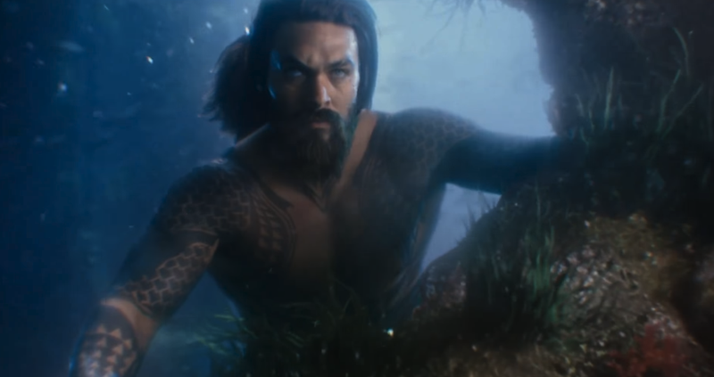 Illustration for article titled It's Time For A New Aquaman Game