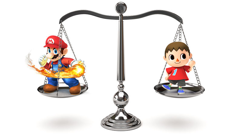 Illustration for article titled The Next Smash Bros. Will Balance Casual And Hardcore, Creators Say