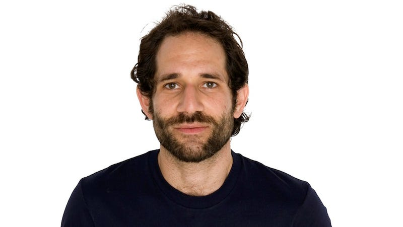 Illustration for article titled Dov Charney Was Fired for Making Employee His 'Sex Slave'