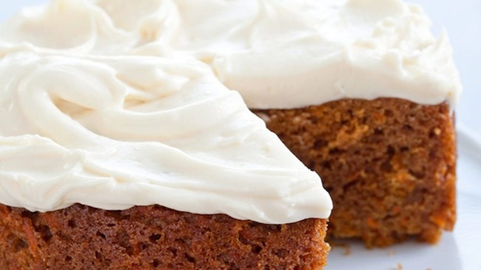 America S Test Kitchen Slow Cooker Carrot Cake
