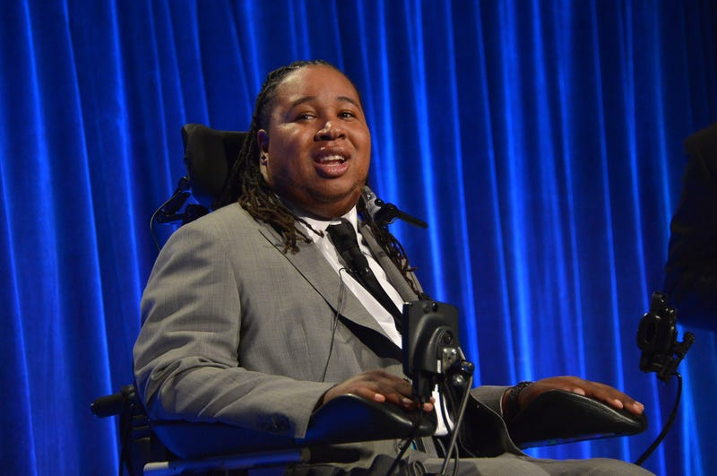 Illustration for article titled Eric LeGrand Will Speak At Rutgers's Commencement After All