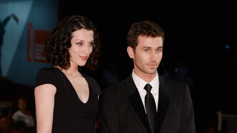 Illustration for article titled Porn Star Stoya Accuses Her Ex-Boyfriend James Deen of Rape