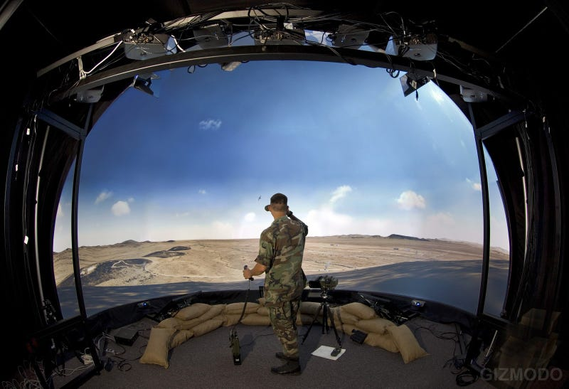 Military VR Simulator Is Closest Thing Ever to Real-Life ... | 800 x 547 jpeg 57kB