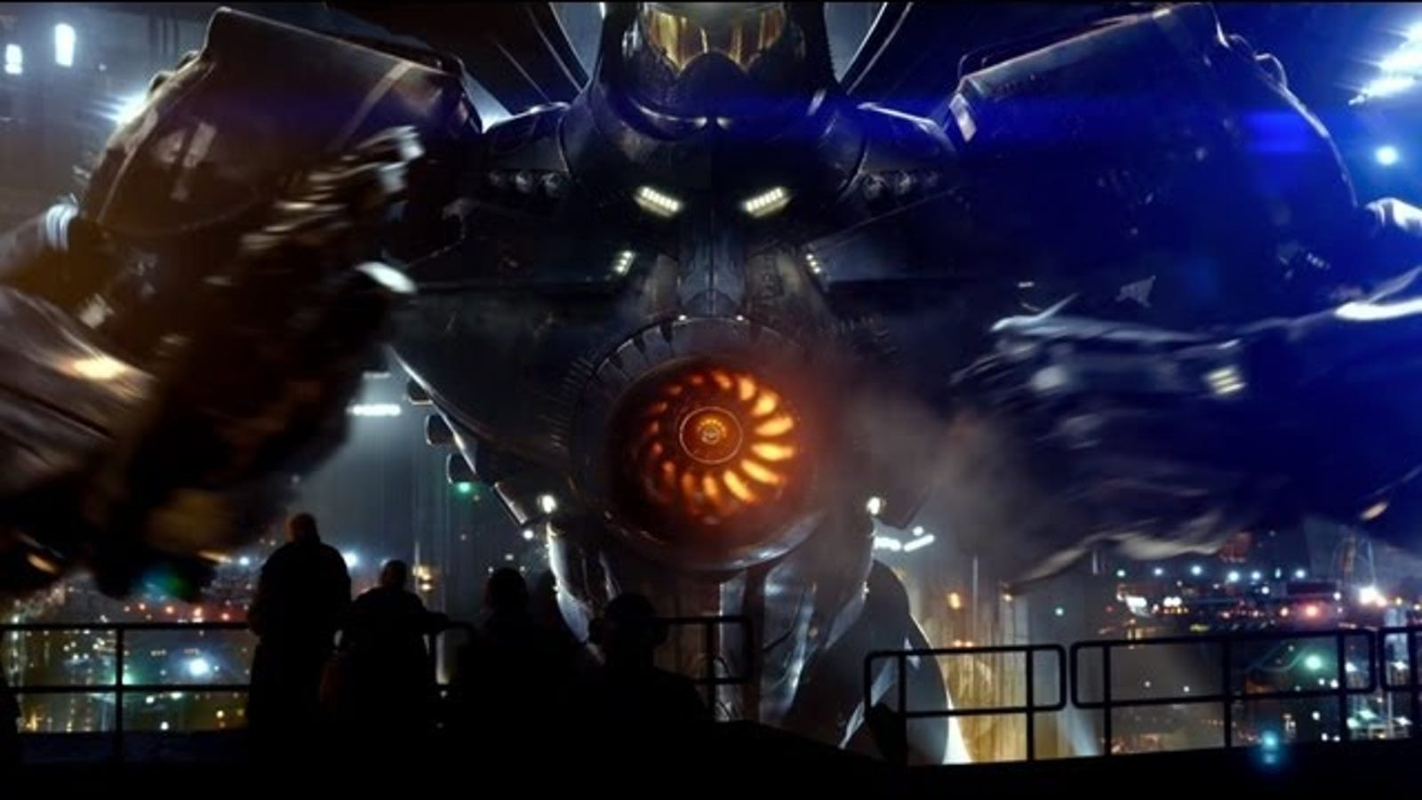 Pacific Rim's Latest Trailer Is Even Better Than the First