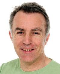 Greg Kirkpatrick