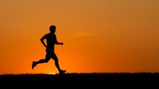 Illustration for article titled Runners' Highs Evolved to Make Us Better Hunter Gatherers