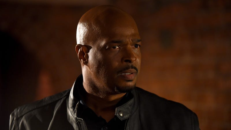 Holy hell, Fox is actually trying to keep Lethal Weapon on the air