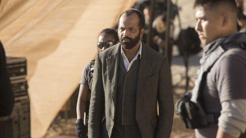 Jeffrey Wright as Bernard