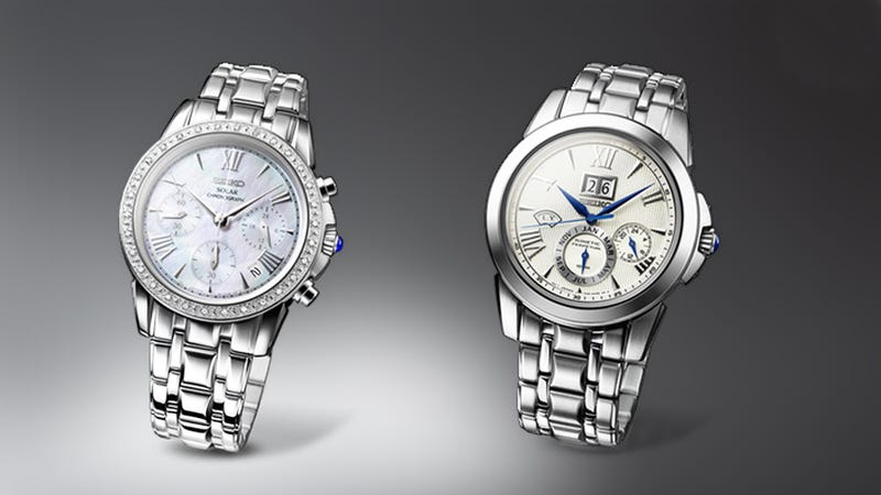 Illustration for article titled These Timepieces Double as Conversation Pieces