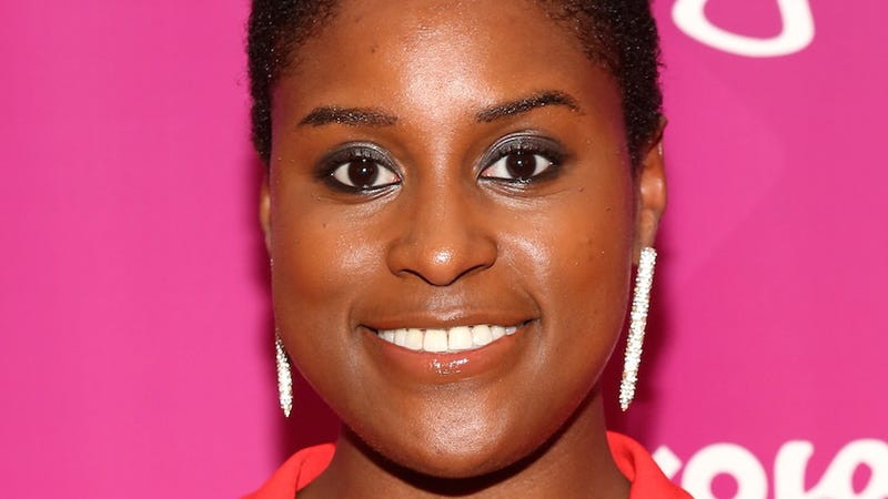 Illustration for article titled Finally, Issa Rae Is Getting an HBO Pilot
