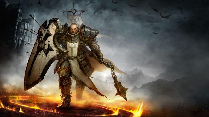 Illustration for article titled Un jugador de Diablo IIIalcanza el nivel 70 en apenas 33 segundos
