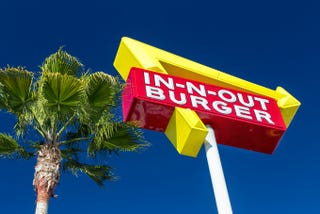 Illustration for article titled Man Sues In-N-Out After Finding Meth in His Milkshake