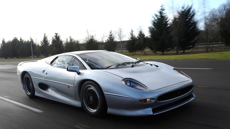What Was the Last Supercar Flop?