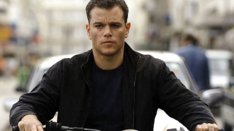 Illustration for article titled Matt Damon explains why he waited so long to be Bourne again