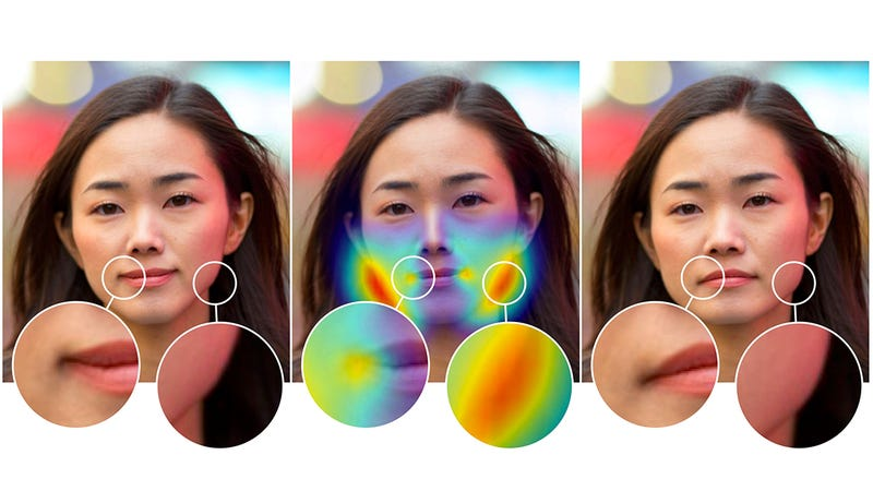 Illustration for article titled Adobe Shows Off First Research for Tools to Detect Manipulated Photos