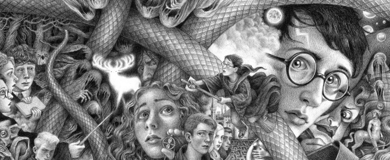 Illustration for article titled J.K. Rowling Needs To Stop Messing With Harry Potter