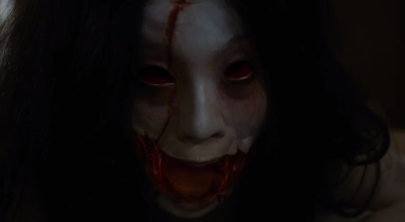 Illustration for article titled Sadako Vs. Kayako or The Ring Vs. Ju-On movie has been Greenlit