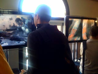 Illustration for article titled Sony's Gamer's Day Kicks Off