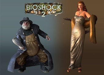 Illustration for article titled BioShock 2's Latest DLC Hits PS3 and 360 Tomorrow