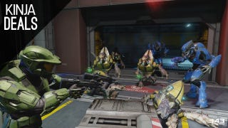 Catch Up on the Halo Series While You Wait for Halo 5