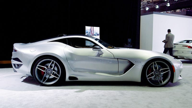 What Is The Best Kit Car Ever Made