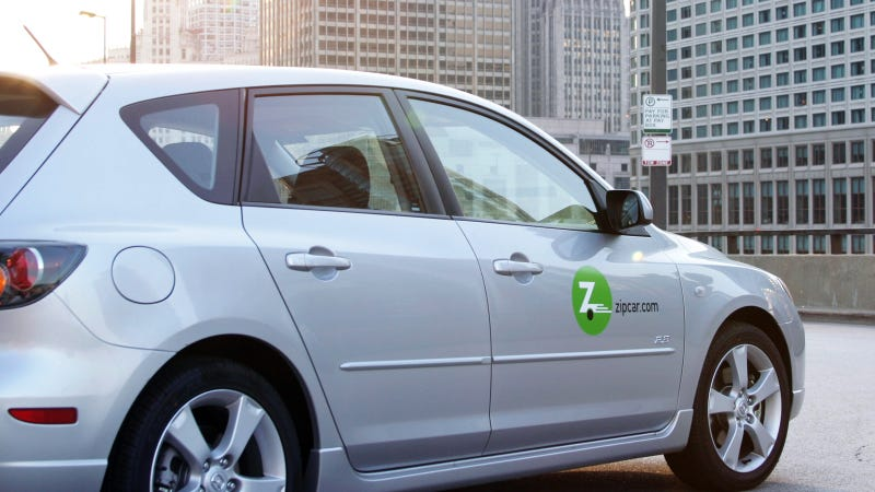 Illustration for article titled Zipcar Rolls Out In The Motor City