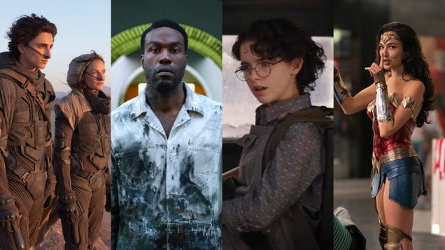 2020 and Beyond: The Ever-Shifting Movie Release Dates Due to the Coronavirus