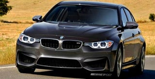 Illustration for article titled Our thoughts – 2014 BMW M4 / M3 Debacle