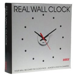 Illustration for article titled The Wall Clock