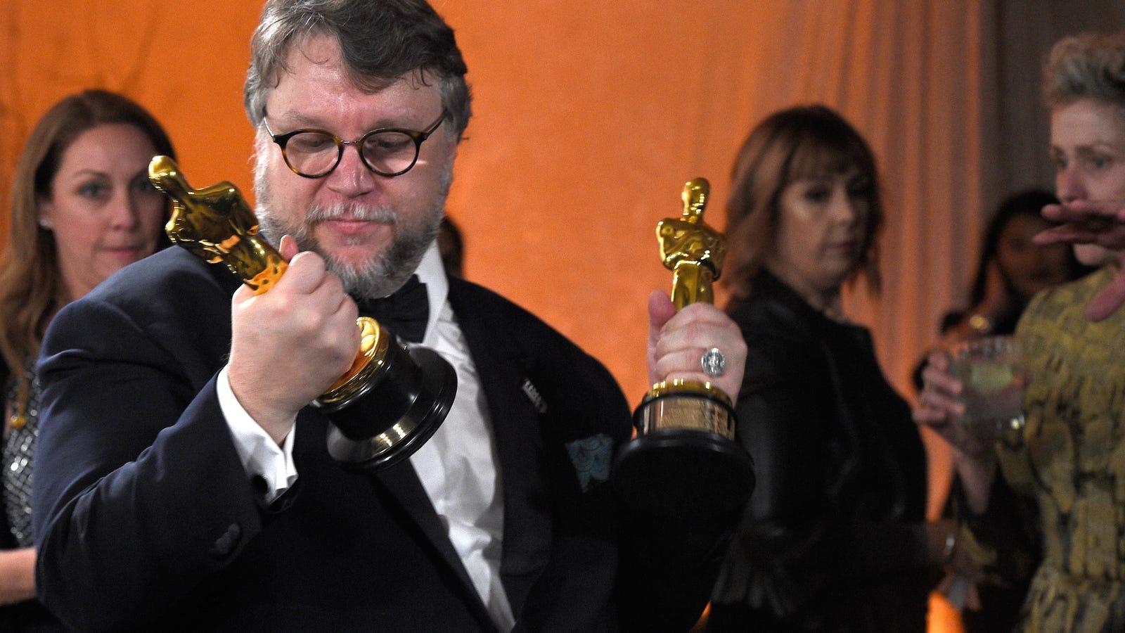 "Academy president still determined to make ""Best Popular Film"" Oscar a thing"