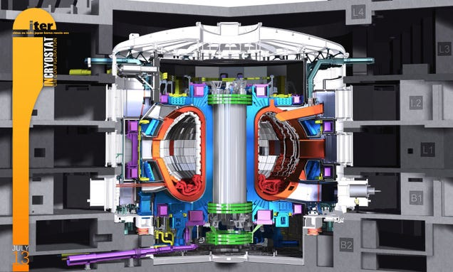 An Overdue Reactor That Could Be the Key to Our Fusion Revolution