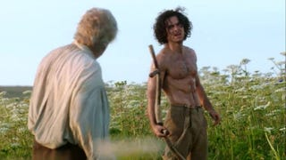 Here's Your Monday <i>Poldark </i>Abs Dispatch