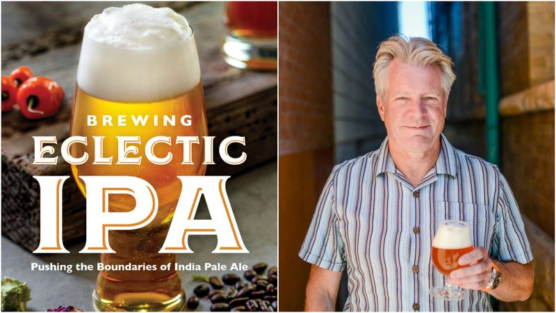 Illustration for article titled The future of IPAs is weird and wonderful, says craft beer pioneer Dick Cantwell