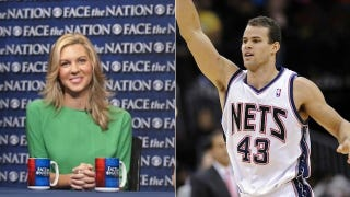Illustration for article titled Pre-Kardashian Kris Humphries Went On A Date With One Of Jon Huntsman's Daughters