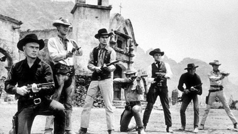 Illustration for article titled Tom Cruise's Magnificent Seven remake has found its writer