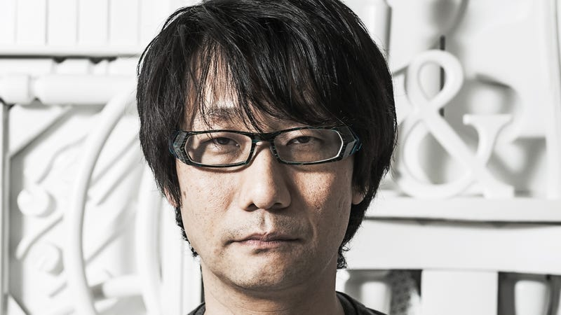 Illustration for article titled Why People Think Hideo Kojima Is No Longer At Konami