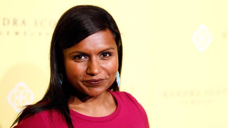 Illustration for article titled A Mindy Kaling Sitcom Is Headed for Our Televisions