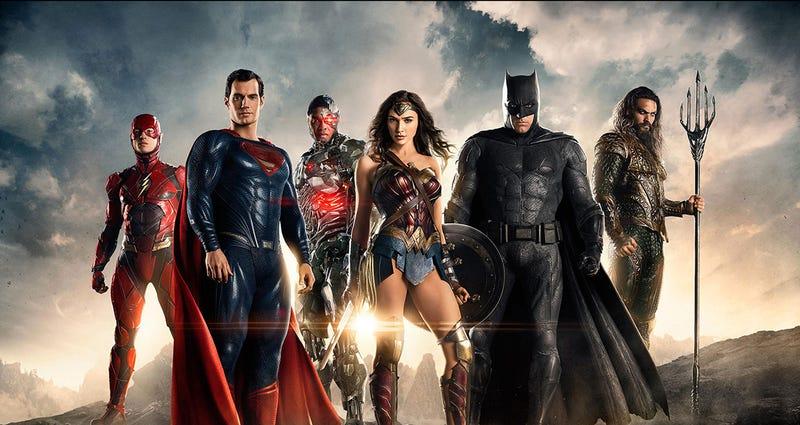 Illustration for article titled Internet pide una nueva versión de Justice League después de que se filtraran varias escenas eliminadas