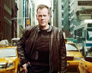 Illustration for article titled Jack Bauer Has His Eye On You