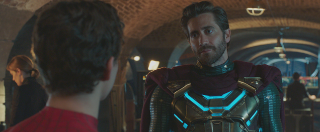 A New Spider-Man: Far From Home Clip Has Some Very Intriguing Teases About the Multiverse
