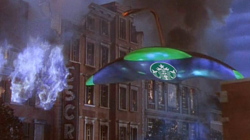 Illustration for article titled Starbucks Mobilizing Food Trucks To Colleges In Next Phase Of Invasion